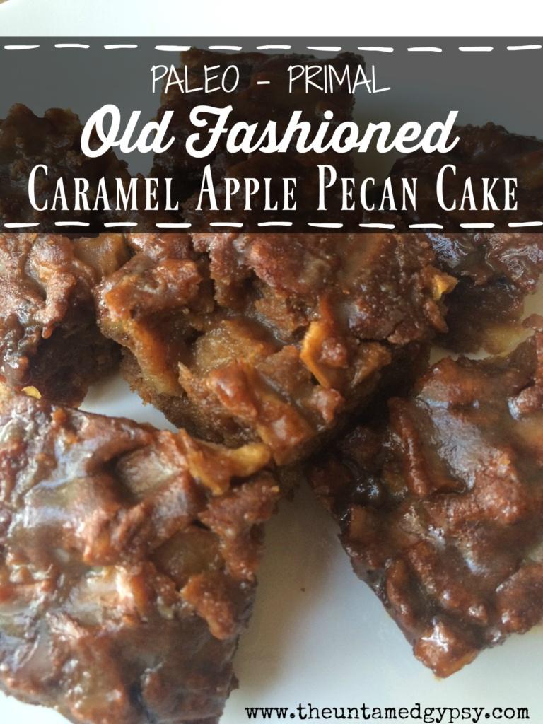 caramel-apple-cake